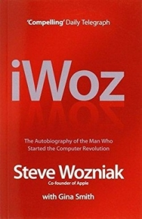 I, Woz: Computer Geek to Cult Icon