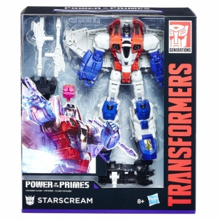 E0598 / E1137 STARSCREAM