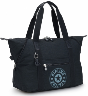 Kipling ART M/Lively Navy  Сумка двуручн. (26л) (58x32x20см)