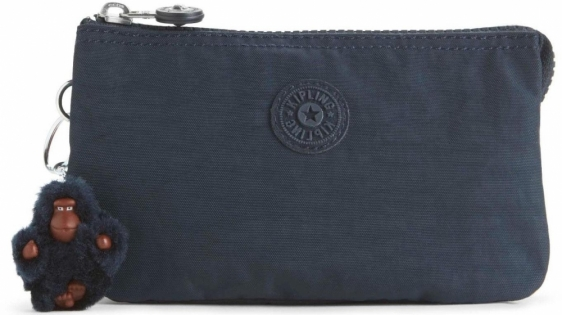Kipling CREATIVITY L/True Navy  Портмоне на молнии  (18,5x11x5см)