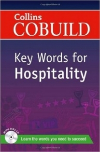 Collins Cobuild Key Words for Hospitality
