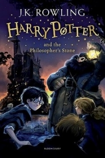 Harry Potter and the Philosopher's Stone (1)