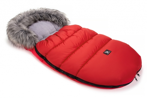 Зимний конверт Cottonmoose Moose 422-9 red (красный)