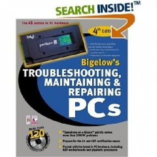 Troubleshooting, Maintaining&Repairing PCs +CD