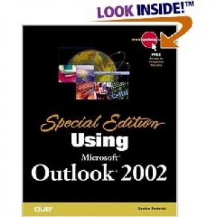 Using MS Outlook 2002. Spesial Edition