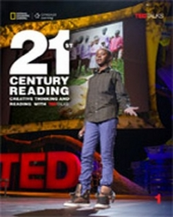 TED Talks: 21st Century Creative Thinking and Reading 1-2 Assessment CD-ROM with ExamView