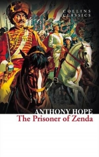 The Prisoner of Zenda. Пленник Зенды