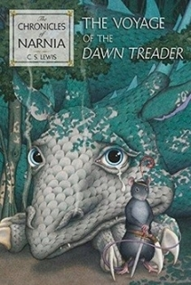 Chronicles of Narnia Book5: The Voyage of the 'Dawn Treader'